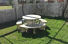 Apartment for 6 people only 500 meters from the beach Pontevedra