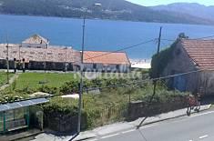 Con vistas al mar,a escasos metros de la playa A Coruña/La Coruña