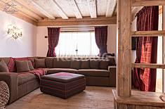 Appartement pour 5-7 personnes Cortina d'Ampezzo Belluno