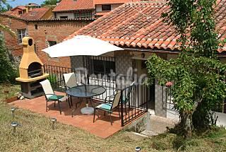 Appartement de 2 chambres à 700 m de la plage Asturies