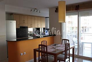 Apartamento de 3 habitaciones a 250 m de la playa Tarragona