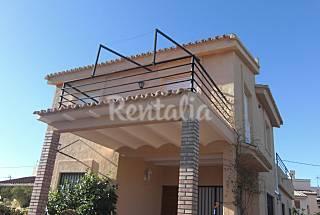 Villa de 7 habitaciones a 500 m de la playa Valencia