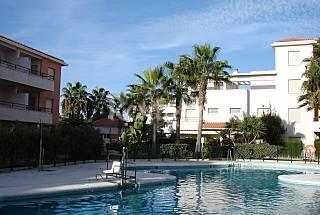 Apto en Costa Ballena a 200m de playa (Arce Club2) Cádiz