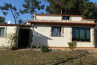Villa with 3 bedrooms only 300 meters from the beach Pontevedra