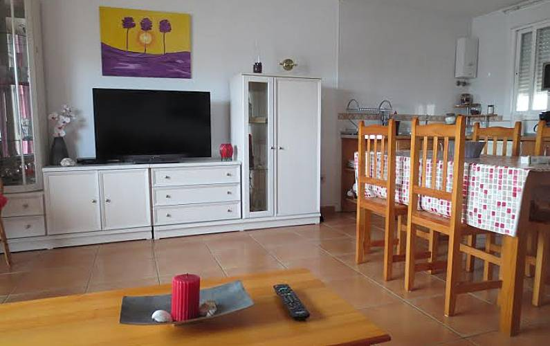 Appartamento Salotto Malaga Torrox Appartamento - Salotto