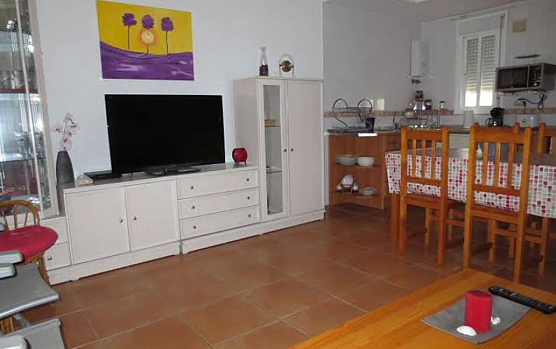 Appartamento Sala da pranzo Malaga Torrox Appartamento - Sala da pranzo