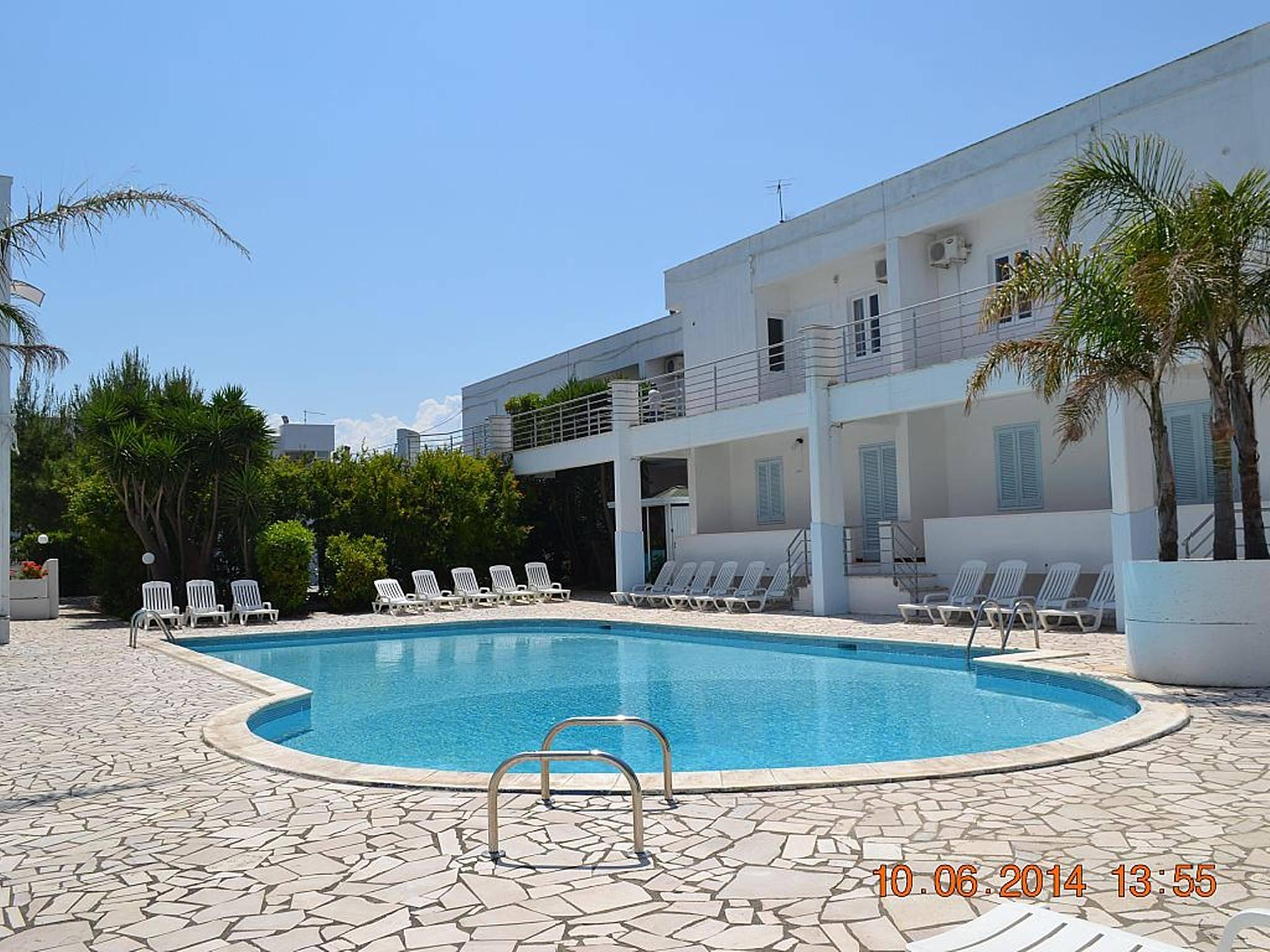 Appartamento in affitto a 650 m dalla spiaggia villanova for Case in affitto a brindisi arredate