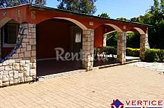 Villa for 6 people only 150 meters from the beach Latina