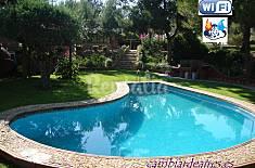 Paraiso, cerca de la playa, piscina privada, relax Alicante