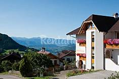 House for 5 people with views to the mountain Bolzano