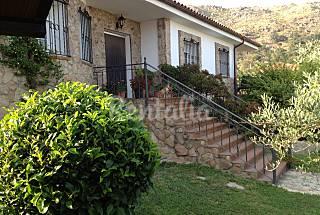 Villa de 3 habitaciones en Cilleros Cáceres