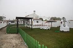 Chalet con piscina en Caños de Meca Cádiz