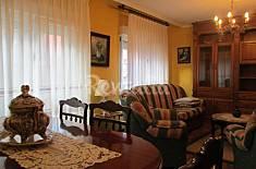 Appartement pour 6 personnes à 100 m de la plage Asturies