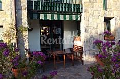 Wohnung für 2-4 Personen, 2 Km bis zum Strand Asturien