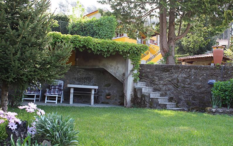 Maravilhosa Jardim Viana do Castelo Viana do Castelo Villa rural - Jardim