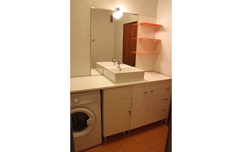 2 Casa-de-banho Algarve-Faro Silves Apartamento - Casa-de-banho