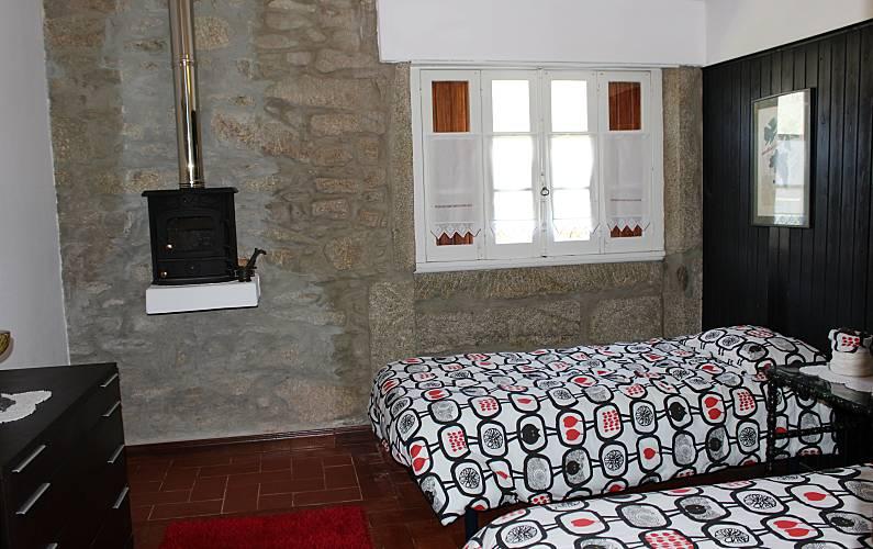 Maravilhosa Quarto Viana do Castelo Viana do Castelo Villa rural - Quarto