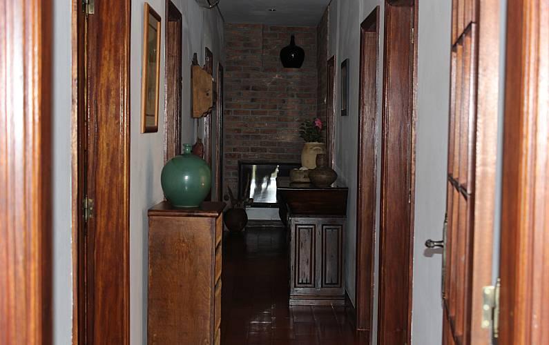 Maravilhosa Interior da casa Viana do Castelo Viana do Castelo Villa rural - Interior da casa