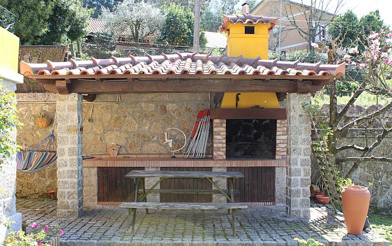 Maravilhosa Exterior da casa Viana do Castelo Viana do Castelo Villa rural - Exterior da casa