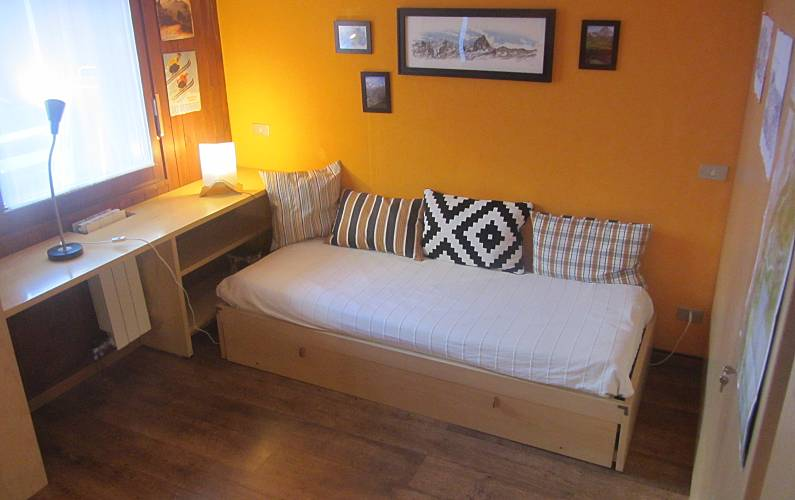 Appartamento 6 posti Breuil Cervinia Valtournenche Aosta