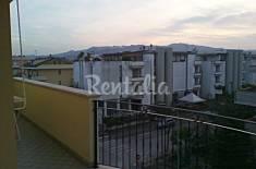 Appartamento mare in affitto a 80 m dalla spiaggia Teramo