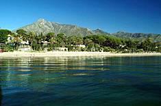 Appartement de 3 chambres à 900 m de la plage Malaga