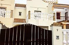 Alquiler casa en chipiona Cádiz