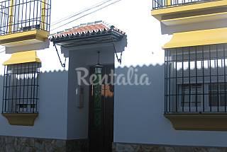 Maison pour 8 personnes en Andalousie Malaga