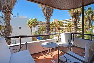 Apartamento para 4 personas a 150 m de la playa Mallorca