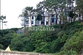 Appartement en location à front de mer Asturies