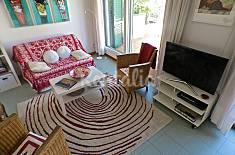 Apartamento en alquiler a 200 m de la playa Girona/Gerona