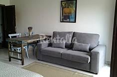 Apartamento para 2-3 personas a 75 m de la playa Girona/Gerona