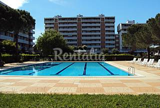 Apartment for 4-5 people 4 km from the beach Udine