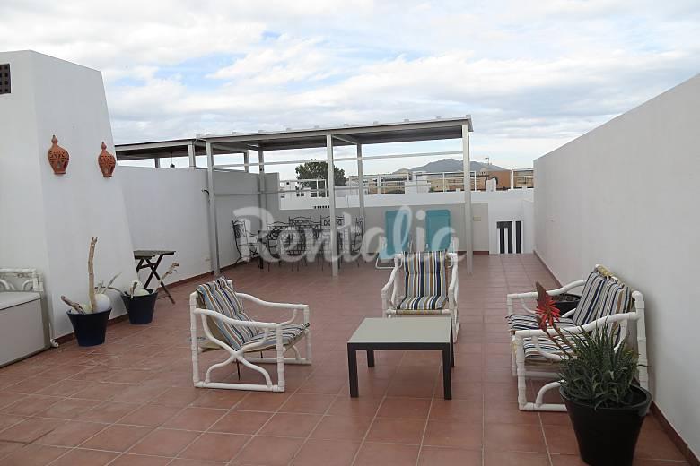Apartamento para 4 personas en andaluc a vera playa for Apartamentos en vera almeria