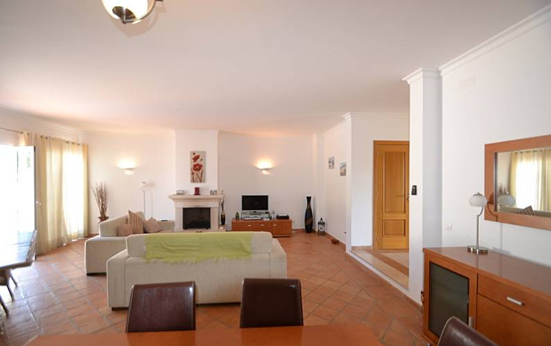 Magnifica Sala Algarve-Faro Loulé vivenda - Sala