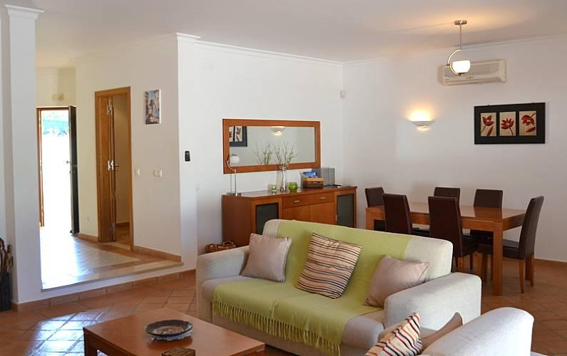 Magnifica Sala de Jantar Algarve-Faro Loulé vivenda - Sala de Jantar