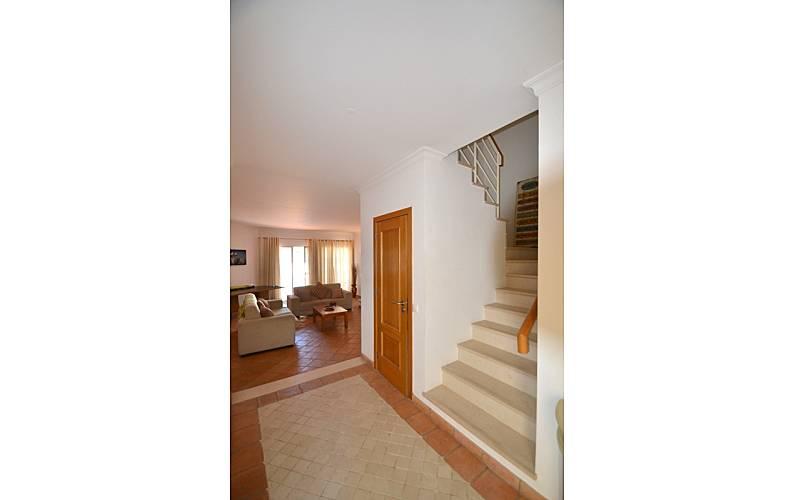 Magnifica Interior da casa Algarve-Faro Loulé vivenda - Interior da casa