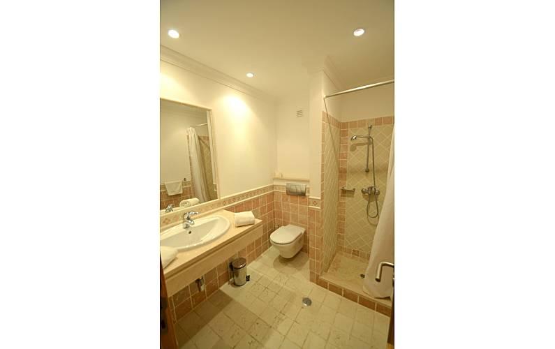 Magnifica Casa-de-banho Algarve-Faro Loulé vivenda - Casa-de-banho