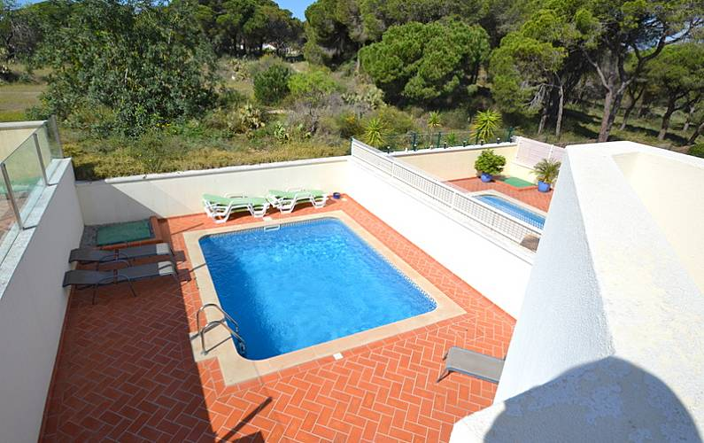 Magnifica Vistas da casa Algarve-Faro Loulé vivenda - Vistas da casa
