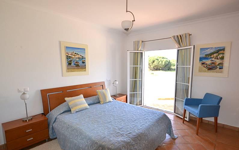 Magnifica Quarto Algarve-Faro Loulé vivenda - Quarto