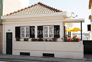 Villa for rent only 40 meters from the beach Aveiro