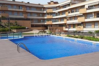 Apartamento en alquiler a 1000 m de la playa Tarragona
