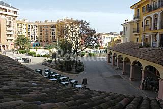 Apartamento a 70 m de la playa Valencia