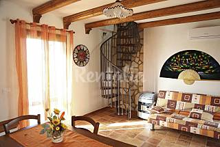 2 Apartments for rent 2 km from the beach Trapani