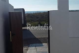 Appartamento con 1 stanza in prima linea di spiaggia Cadice