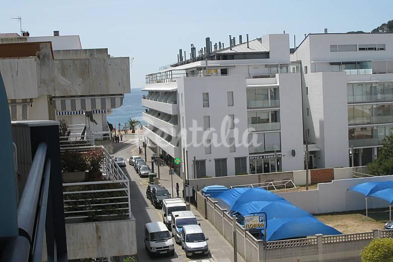 Apartamento en alquiler a 150 m de la playa tossa de mar - Alquiler de apartamentos en tossa de mar particulares ...