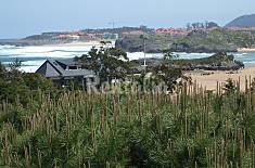 Apartment for 4-6 people only 100 meters from the beach Cantabria