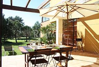 4 Houses in Bonmont Golf Course for 4-6 people Tarragona
