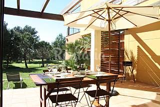 5 Casas en Club de Golf Bonmont por 4-6 personas Tarragona