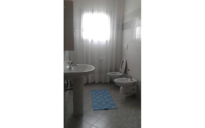 Haus mit 2 zimmern in oriago oriago mira venedig - Badezimmer franzosisch ...